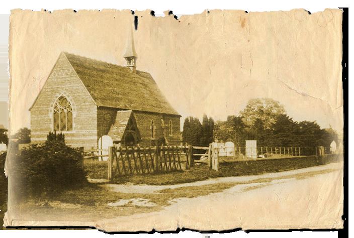 Circa Fradley 1880's