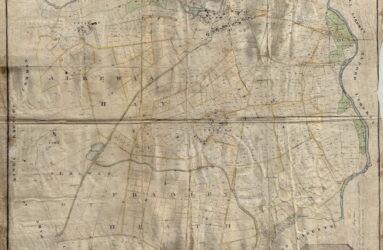 Tithe Map - 1842